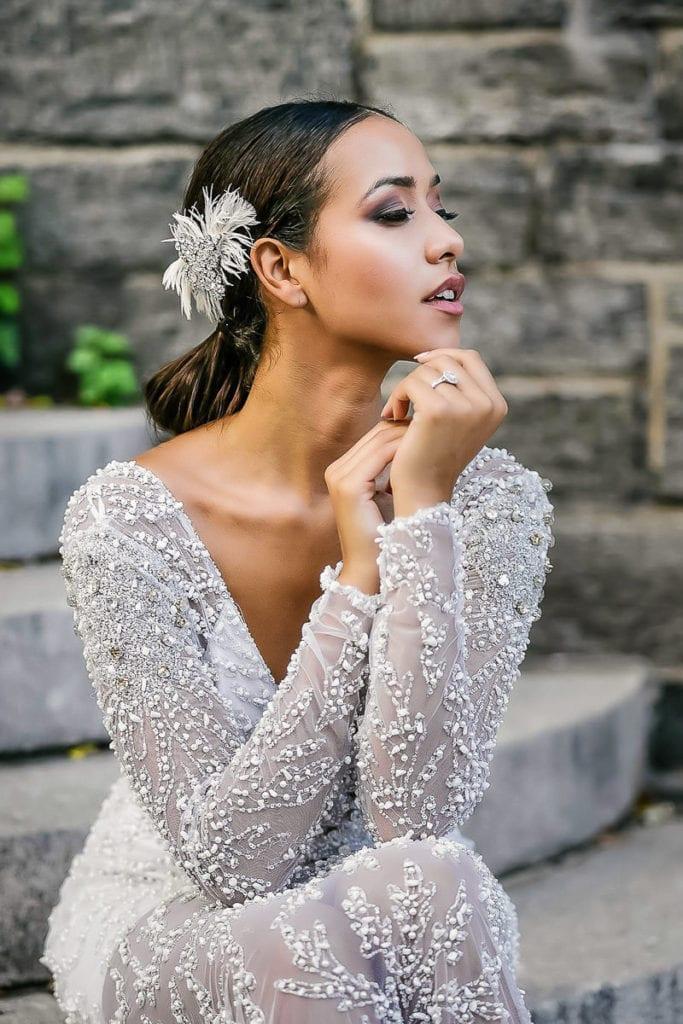 Bridal Hair & Makeup Artist - Luxury High End Destination Weddings - Bridalgal New York