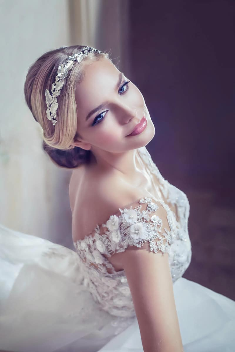 New York Wedding Hair & Makeup Artist - Luxury High End Destination Weddings - Bridalgal New York