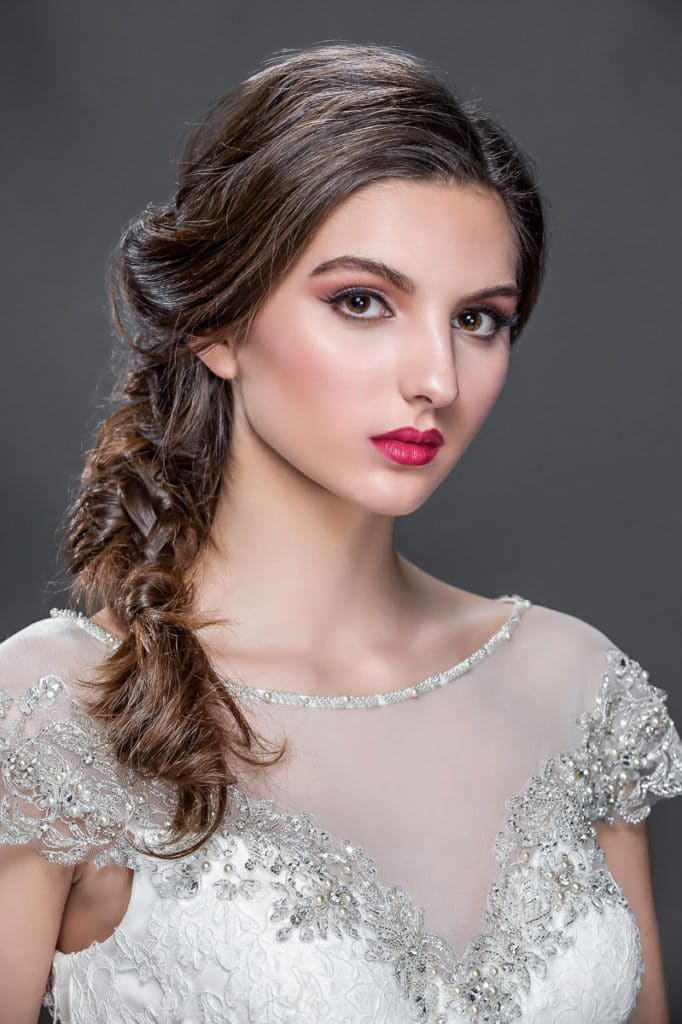 Beauty & Glamour - Couture Fashion Hair & Makeup Artist - Bridalgal New York