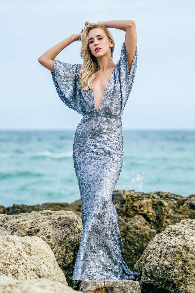 Hair & Makeup Artist for Hawaii Destination Weddings and Bridal Couture Fashion Stylist - BridalGal - New York City