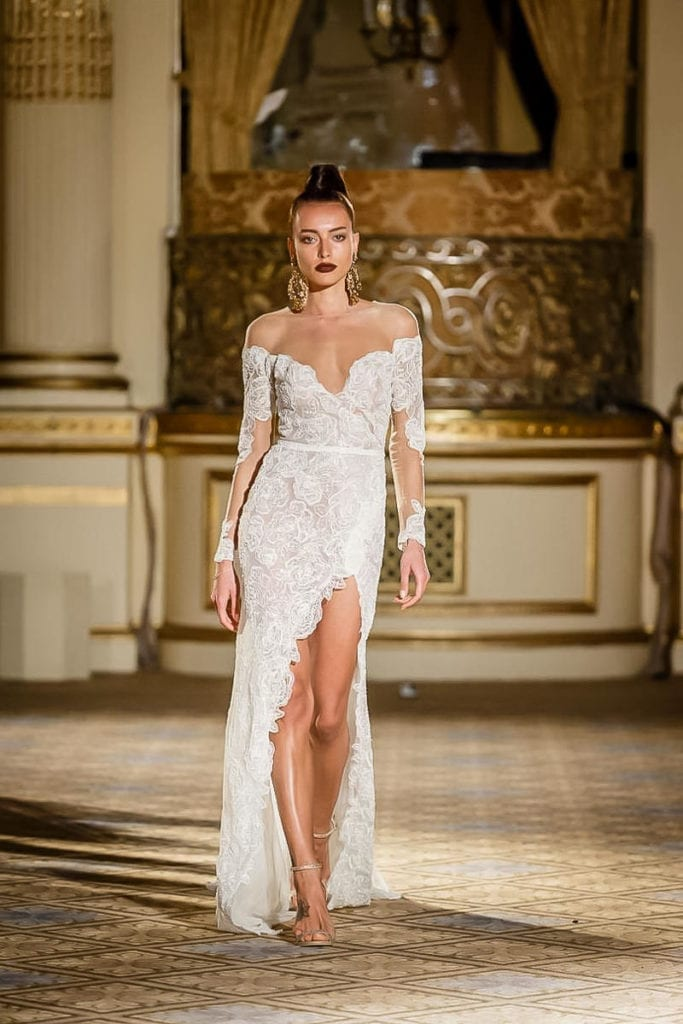 Hair & Makeup Artist for Luxury High End Fashion & Couture Models - Photo Shoots for Editorial, Magazine & High End Couture Fashion Designers - Bridalgal - New York