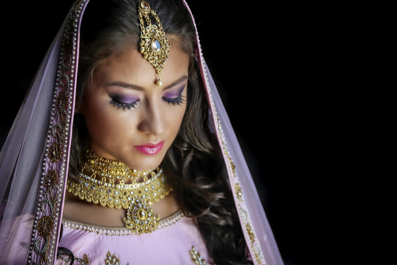 New York Hair & Makeup Artist - Lilly Rivera BridalGal - Luxury Weddings, Couture Fashion, Editorial & Magazine Photo Shoots