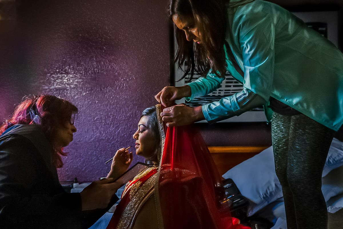 Meet Lilly - New York Hair & Makeup Artist - Bridalgal New York - Luxury High End Fashion & Couture - South Asian & Indian Multicultural Destination Weddings